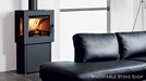 Log burning and multi-fuel stoves from excellent manufacturers.