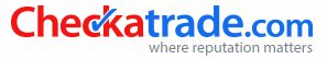 Checkatrade - we are vetted and monitored.